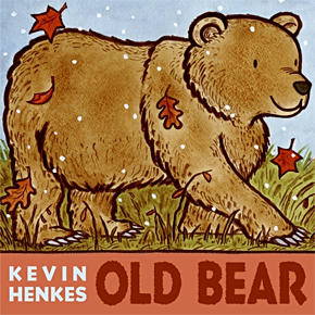"#2 Read Aloud: ""Old Bear"" by Kevin Henkes 