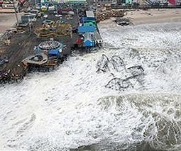 New Jersey Shore Likely Faces Unprecedented Flooding by Mid-Century | Sustain Our Earth | Scoop.it