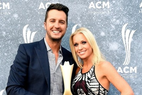 Luke Bryan Says His Wife Offers 'the Perfect Kind of Stability on All Levels'   Country Music Today   Scoop.it