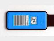 Des étiquettes à encre électronique NFC chez British Airways | connected objects | Scoop.it