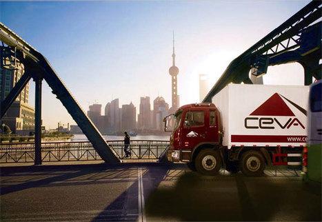 China's Car craze keeps logistics turning - CEVA working domestic market | Global Logistics Trends and News | Scoop.it