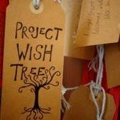 Project: Wish Tree | National Collective | SayYes2Scotland | Scoop.it