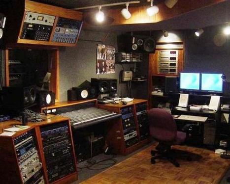 home music studio design ideas interior pin