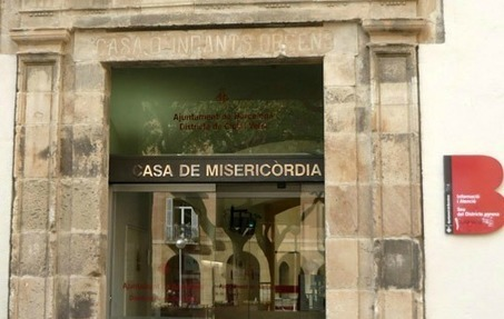 La Casa de la Misericordia in El Raval - Barcelona's House of Mercy | Barcelona Expert | Scoop.it