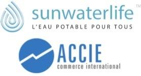 La start-up toulousaine Sunwaterlife signe un partenariat avec le canadien ACCIE | Pépinières d'entreprises de Toulouse Métropole | Scoop.it