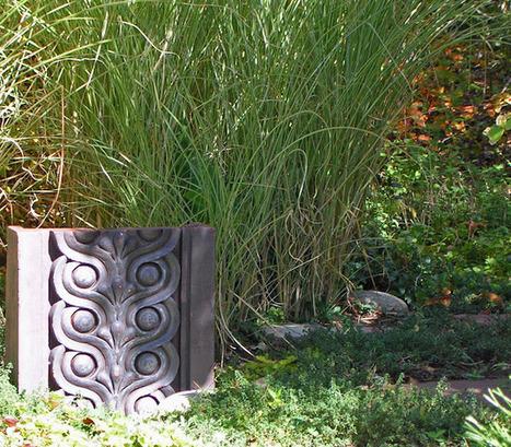 the art garden: Garden Designers' Roundtable: Art + Garden | Annie Haven | Haven Brand | Scoop.it