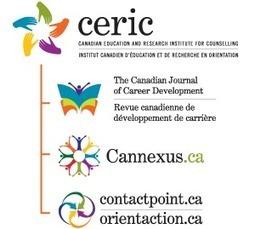 Career Development Practice in Canada: Perspectives, Principles, and Professionalism | CERIC | Strategic Career Development | Scoop.it