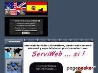 Serviwebsi.com: Diseño Web @ SEOValidator.Net   Noticias de diseño gráfico   Scoop.it