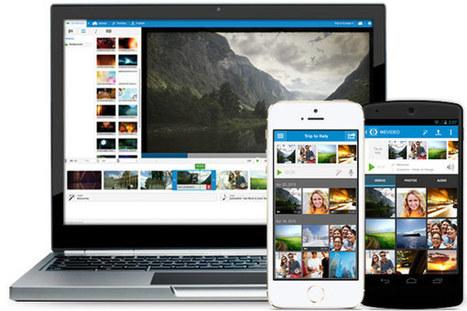 WeVideo Crea videos online | Recull diari | Scoop.it