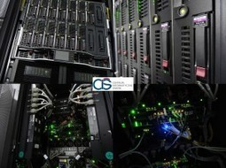 Na tym sprzęcie poszłaby każda gra. Polski superkomputer w akcji! | Sprzęt i nowe technologie | Scoop.it