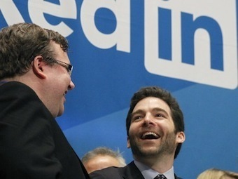 LinkedIn Just Hit 150 Million Registered Users | LinkedIn Marketing Strategy | Scoop.it