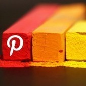 PR Goes Pinterest: 3 Campaigns to Inspire You | Pinterest | Scoop.it