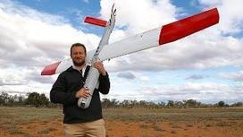 Sydney company Ninox Robotics wants to use unmanned drones to target pests for destruction | Unmanned Aerial Vehicles (UAV) | Scoop.it
