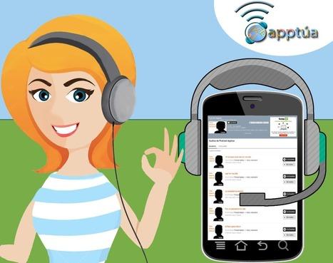 11 Proyectos de Podcasting que todo maestr@ debería probar | Apptúa | Educacion, ecologia y TIC | Scoop.it