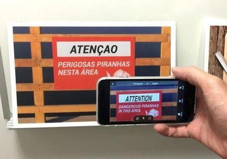 Google traduce conversaciones en tu móvil en tiempo real | E-learning del futuro | Scoop.it