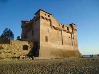 Dal 5 luglio al 31 agosto riapre il Castello di Santa Severa - Il Faro - quotidiano telematico | Ladispoli e dintorni | Scoop.it