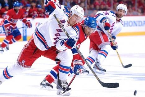 Montreal Canadiens vs New York Rangers Live Stream online NHL Match Video Tv   State of Origin 2014   Scoop.it