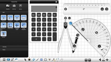 CleverMaths, un software para PDI sencillo, gratuito y atractivo con herramientas extra | Zientziak | Scoop.it