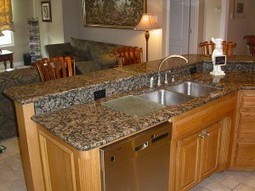 Why Use Granite Products in Your Home   Home Improvement   Scoop.it