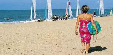 Location vacances en Vendée, tourisme en gîte 5 étoiles | Le multimédia et le tourisme | Scoop.it