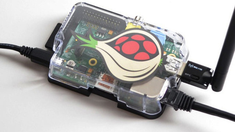 Roll Your Own Anonymizing Tor Proxy with a Raspberry Pi - Lifehacker | Raspberry Pi | Scoop.it