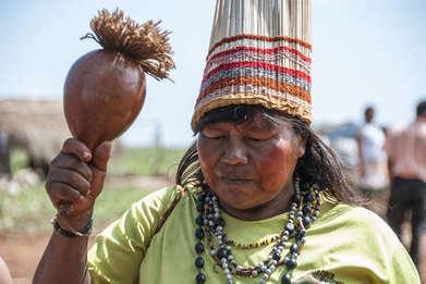 JO 2016:Survival appelle à mettre fin au génocide des peuples indigènes du Brésil | Survival | Kiosque du monde : Amériques | Scoop.it
