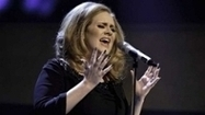 Adele planning five-year break from music to focus on 'love and happiness' - stv.tv | Happiness & Positive Performance | Scoop.it