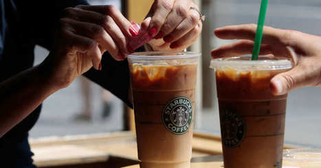 Court Declares Starbucks Isn't Defrauding Anyone by Adding Ice to Drinks | Urban eating | Scoop.it