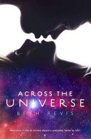 Chaise Longue: Opinião - Across the Universe | Ficção científica literária | Scoop.it