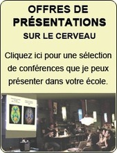 Le blog du cerveau à tous les niveaux – Niveau intermédiaire » Aux origines des émotions : les neurosciences affectives | Fonctionnement du cerveau & états de conscience avancés | Scoop.it
