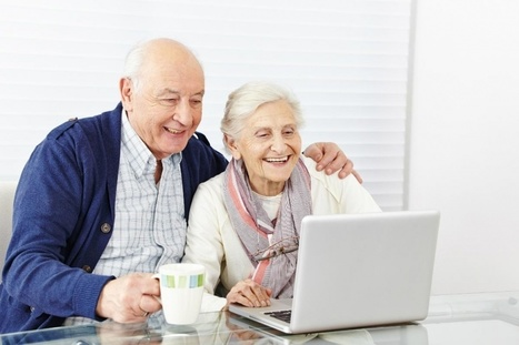 Pew: 84% of American adults use the Internet, but digital gaps remain   Information Technology & Social Media News   Scoop.it