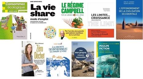 9 livres incontournables à lire cet été | Natura Sciences | Economie collaborative | Scoop.it