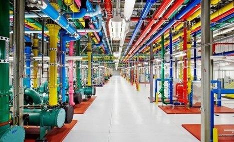 Lo mejor de Pinterest llega a la búsqueda de imágenes de Google | RRSSMarketing | Scoop.it