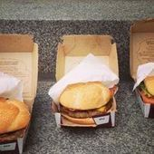 Man Sues McDonald's for $1.5M Over Napkin Issue | Prozac Moments | Scoop.it
