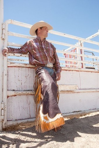 Cody DeMers: Rodeo Cowboy | Western Lifestyle | Scoop.it