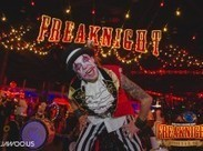 The Best Event of The Halloween Season: Freaknight Festival | Your EDM | Electronic Dance Music (EDM) | Scoop.it