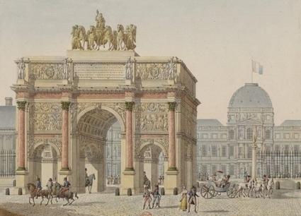 Napoléon Ier et Paris   Gallica   paris   Scoop.it