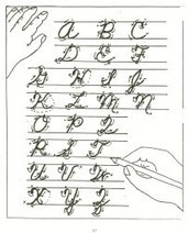 What Does Your Handwriting Say About You? - Edudemic | Curate | Scoop.it