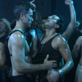 JHP by jimiparadise™: INTERIOR. LEATHER BAR: ecco il trailer! | QUEERWORLD! | Scoop.it