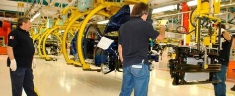 In calo occupati e retribuzioni nelle grandi imprese | Il giornale delle pmi | Scoop.it