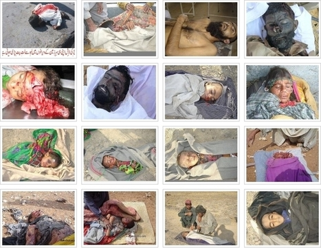 Baloch Victims of the terrorist state, Pakistan ..... | Human Rights and the Will to be free | Scoop.it