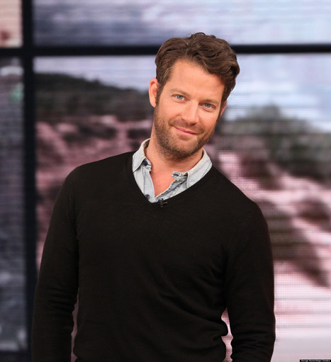 Home Decorating Ideas From Nate Berkus: How To Make Your ... | knitting, house and home, makeup, gardening | Scoop.it