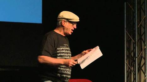 Alternative higher education pioneers, bringing them back to life!: Jerry Mintz at TEDxBergen - YouTube | Alternative Education | Scoop.it