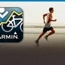 Un GPS pour la course à pied gratuit ? L'app Garmin Fit vous attend ! | Actu des loisirs de plein air | Scoop.it