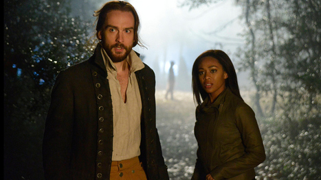 Hulu Acquires 'Sleepy Hollow' Exclusive Streaming Rights | (Media & Trend) | Scoop.it