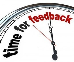 Mid-term Feedback – Monica Vesely | Student Evaluation of Teaching | Scoop.it