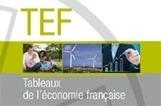 Insee - Commerce - Caractéristiques des sociétés et entreprises individuelles   YKUBE   Scoop.it