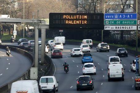 La France dévoile sa stratégie bas carbone | Developpement Economique Durable | Scoop.it