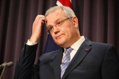 Reserve Bank's interest rate cutting capacity may be at an end: Treasurer Scott Morrison - ABC News (Australian Broadcasting Corporation) | Fiscal, Monetary and Supply Side Policy | Scoop.it