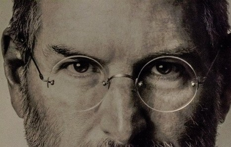 The Two Words Steve Jobs Hated Most | Geek | Scoop.it